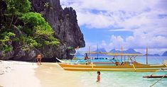 Entalula Island, El Nido Us Travel, Travel Guide, Philippines, Island, Country, My Love, Rural Area, Travel Guide Books, Islands