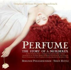 Perfume - The Story Of A Murderer (2006) [Soundtrack] Cover