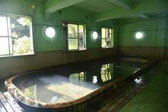 福渡温泉 和泉屋旅館 - 秘境温泉 神秘の湯