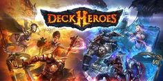 Deck Heroes Hack Cheats Tool