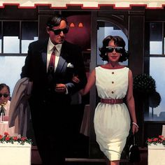 Jack Vettriano Lunchtime Lovers painting for sale - Jack Vettriano Lunchtime Lovers is handmade art reproduction; You can shop Jack Vettriano Lunchtime Lovers painting on canvas or frame. Jack Vettriano, The Singing Butler, Yacht Week, Jackie Stewart, Zara Phillips, Museum Art Gallery, Galleries In London, National Portrait Gallery, White Silk