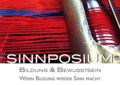 SINNPOSIUM – Bildung & Bewusstsein