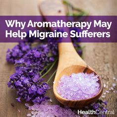 Discover why #aromatherpay may help #migraine sufferers in this health article:  http://www.healthcentral.com/migraine/c/123/167137/complementary-aromatherapy/?ap=2012