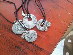 salt dough jewelry