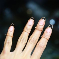 The Korean nail art looks we've totally fallen for Korean nail art is having a moment - we've rounded up the most stylish designs and spoken to the experts Korean Nail Art, Korean Nails, Korean Art, Minimalist Nails, Nail Designs Pictures, Nail Art Designs, Jolie Nail Art, Nagel Blog, Nails Polish