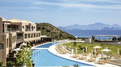 Blue Lagoon Village #Kos...only a few more months...