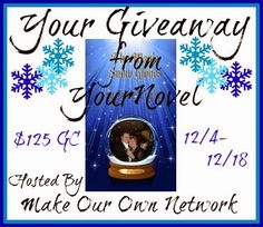 Make Our Own Network: Your Giveaway from YourNovel @MOON_Blogs #Giveaway Event   http://www.pinterest.com/pin/260575528415536782/