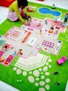 http://www.detsky-pokoj.net/koberce-hraci-3d/  Dětské hrací koberce