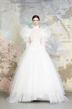 Robe de mariée princesse Vivienne Westwood Couture Elizabeth Wedding Dress
