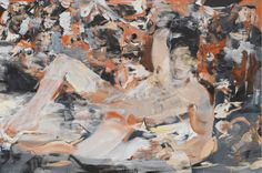 The Female Gaze: How Women Artists Look at Men Photos | W Magazine