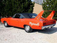 Plymouth Superbird 1970 - Plymouth Wallpaper ID 110329 - Desktop Nexus Cars