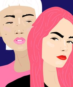 Coworker Healthy Relationships Career Advice | It was great being best friends with my coworkers, until it wasn't. Is it a bad idea to be besties with your colleagues? #refinery29 http://www.refinery29.com/coworker-friendships-advice