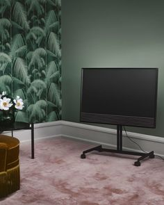 Bang & Olufsen's New TV Would Look Perfect In Any Living Room - UltraLinx