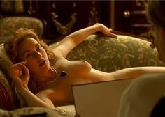 Sister shower kate winslet legs spread open the couch
