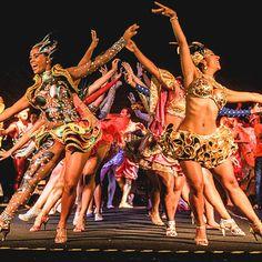 Fotos: As mulheres que são destaque no Carnaval de Recife - Yahoo! OMG! Brasil