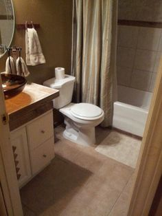 Hallway Bathroom Remodeling Ideas extremely small outdated bathroom, our 1960's bathroom was