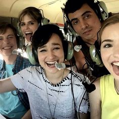Some of the Case of Scream Mtv Scream, Scream Tv Series Cast, Scream Cast, Audrey Jensen, Bex Taylor Klaus, Slasher Movies, Caroline Forbes, Horror Films, Actresses