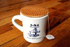 STROOPWAFEL!!!!!! i have been trying to figure out what this cookies name was for the past 12 years!!!