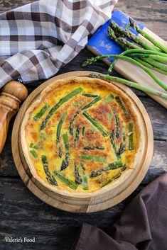 Valerie's Food – Mulți gătesc din necesitate, unii din obligație iar puțini din plăcere. Mousse, Hummus, Quiche, Breakfast, Ethnic Recipes, Pie, Morning Coffee, Quiches
