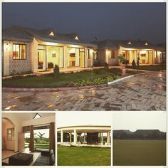 Rains Trees Birds and Summer Love - The all Naturale ingredients to a perfect holiday at SHRI Radha Brij Vasundhara