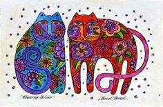 This is an 11 slide Smart Notebook presentation on the American artist, Laurel Burch. It includes a video interview with the artist and samples of her artwork and merchandise. Perfect for introducing elementary aged students to the artwork of Laurel Burch.
