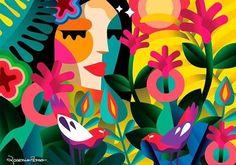 jpg × – Graffiti World Art And Illustration, Diy Canvas, Canvas Art, Graffiti, School Murals, Mural Wall Art, Mural Painting, Arte Pop, Painting Inspiration