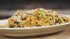 Wortelsalade met couscous en honingdressing   Dagelijkse kost