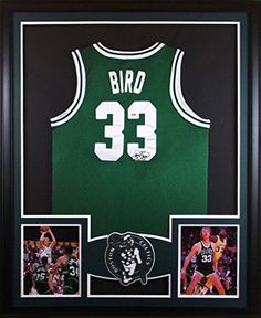 1000 Images About Basketball Framed Jerseys On Pinterest