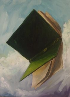 Ben Sheers Book study 2 - 2012 Oil on canvas 46 x 36 cm Book Study, Oil On Canvas, Painting, Art, Craft Art, Painted Canvas, Paintings, Kunst, Oil Paintings