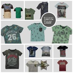 hippe t-shirts jongens, leuke shirts voor jongens, jongenskleding, zomerkleding voor jongens, kindermode zomer 2015, kindermodeblog, kidsfashion, boyslabel