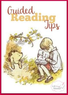 Activities and comprehension ideas for reading aloud with your kids
