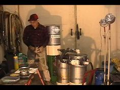 Gilmore Gasifier Part Two. Wood Gasifier, New Energy Source, Gas Generator, Off The Grid, Bushcraft, Science And Technology, Sustainability, Survival, Projects