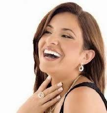 Armario de Noticias: La presentadora de televisión Pamela Sued, interna...