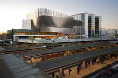 Stockholm Waterfront / White arkitekter ab
