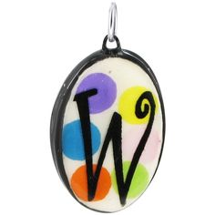 Sterling Silver Pendants, 925 Silver, Silver Paint, Initial Pendant, Free Gifts, Jewelry Stores, Purple, Pink, Initials