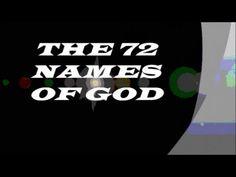 The 72 names of God 30 minute meditation