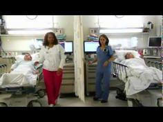 Bellissimo questo video su la professione dell'infermiere #sosinfermieri