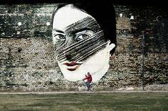 Photographer SPYROS MZ  Graffiti  ONE EYELAND