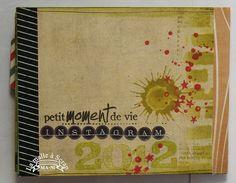 Le mini by Maniscrap, via Flickr