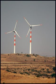 """In India, Wind Energy Is Cheaper Than Coal - """"Today we're able to supply energy below the cost of conventional power,"""" said Mahesh Kolli, president of Greenko, which is building wind projects with General Electric Co. in India. """"That's the key development for this year.""""  According to Renewable Energy World, this wind energy cost reduction means that new wind farms in India using these improved turbines can survive and flourish without a state subsidy (or a price on CO2 and other pollutants)"""