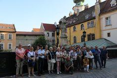 Tosca Pedrera Romana de St Margarethen i Bratislava