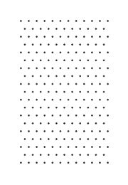 isometric dot paper - and many other graph, notebook, game, etc. - free printables