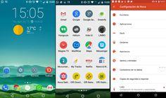 Top10 Mejores Launcher para Android  Personalización 2016