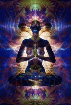 Divine Woman Divine Power