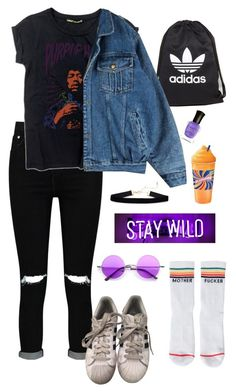 """4. Hendrix"" by thatssokalea. #fashion #outfit #90sfashion #90s #grunge #tumblr"