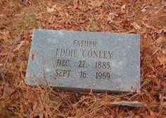 Eddie Conley, son of Jonas Conley