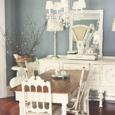 French Country Design Ideas, Pictures, Remodel, and Decor - page 8
