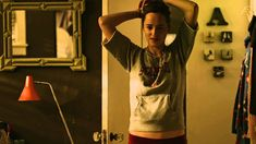 'The Social Network' Clip Starring 'Fifty Shades of Grey' Actress Dakota...