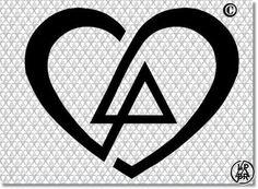 <3 Linkin Park