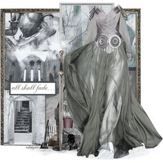"""""""Osgiliath"""" by asktheravens on Polyvore"""